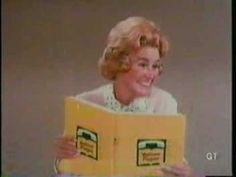 You Can Find Bugs Bunny in The Yellow Pages! This is an old commercial advertisement for the yellow pages starring Rose Marie and Bugs Bunny