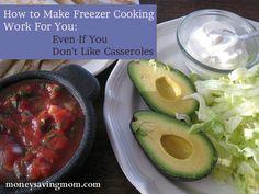 chicken enchiladas, sweet treats, family meals, freezer cooking, recip