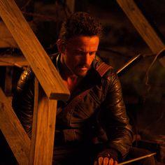 "Revolution, Season 2, Episode 17, ""Why We Fight"". David Lyons as Sebastian Monroe. #revolution #nbcrevolution #davidlyons"