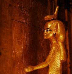 selket, an egyptian goddess