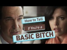 How To Tell If You're A Basic Bitch | Thought Catalog.