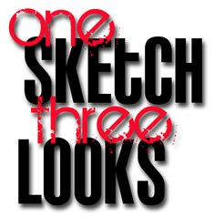 So proud of Scrapbook Generation's newest feature -- downloadable sketches!