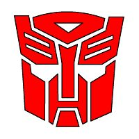 Transformers - Autobot Logo Vector Download Free (Brand Logos) (AI, EPS, CDR, PDF, GIF, SVG) | seeklogo.com