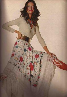 1960s Vogue #60s #retro #vintage