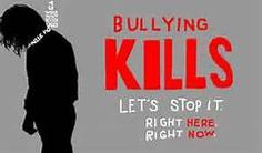 Bullying Quotes. Together we can stop bullying.
