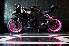 This is what I want my motorcycle to look like