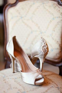 lace, idea, event planning, bridal shoe, wedding shoes, satin, weddings, heels, bride