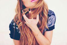 Colour chameleon: 8 hair colour ideas to inspire your Summer mane upgrade - dropdeadgorgeousdaily.com