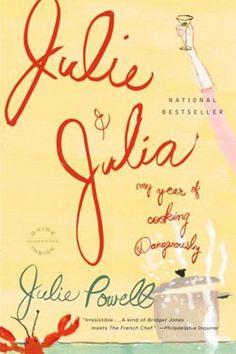 Julie & Julia / Julie Powelt
