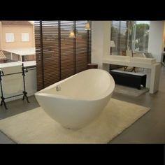 Bathtubs vasche da bagno on pinterest 17 pins on for Outlet vasche da bagno