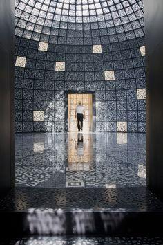 Venice Biennale 2012: i-city | Russia Pavilion