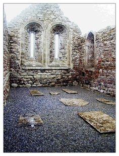 Glendalough ~ Ireland