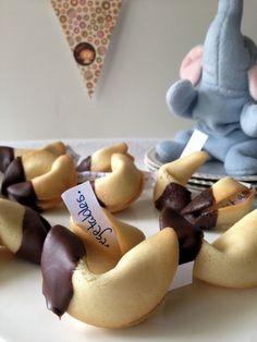 Baby Boy Joy & Fortune Cookies