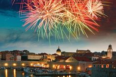 Upbeat rhythms radiate through the Old Town during July and August. The Dubrovnik Summer Festival is a true treasured tradition spanning more than 60 years.