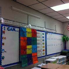 Teaching Blog Addict: Back To School Classroom Organization - classroom design ideas