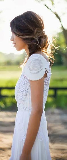 Adorable white sleeveless dress fashion