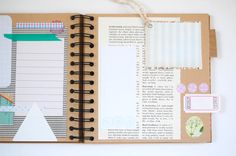 How To Make a DIY Inspiration Journal