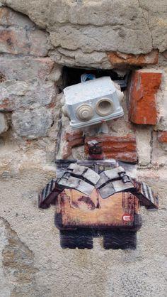 #Wall-e