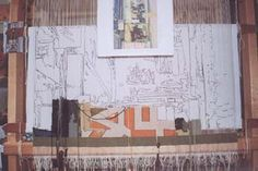 Marilyn's Blog- she runs one day tapestry weaving intro workshops