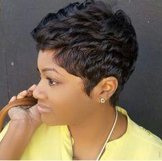 60 great short hairstyles for black women | women short