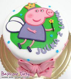 Bajeczne torty