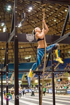190/365: Jenn Jones – CrossFit South Central Regionals 2014  With the CrossFit Games 2014 starting in 15 days, I decided to go back to some ...