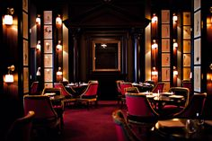 The NoMad Hotel by Jacques Garcia in New York | Yatzer