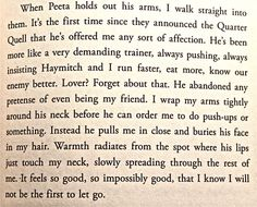 I love Peeta so freaking much.