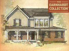 The earnhardt collection on pinterest 54 pins for Schumacher homes catawba