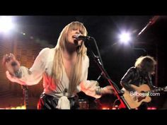 Grace Potter and the Nocturnals - Why Dont You Love Me