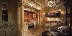 christians, luxuri kitchen, luxury kitchens, gourmet kitchens, new kitchens, kitchen ideas, clive christian, dream kitchens, kitchen designs