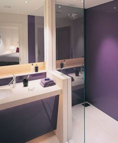 Ensuite ideas on pinterest shower rooms small bathrooms for Small ensuite wet room ideas