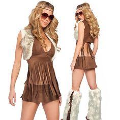 Other - Hippie Halloween Costume