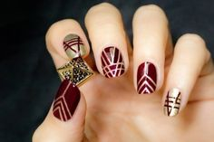 Nail Art Designs, Amazing Nail Art designs For beginners with Nail Designs gallery and Nail Art Designs step by step. Easy nail art designs at home .. #NailDesigns #BestNailsDesigns #NailDesignsGallery