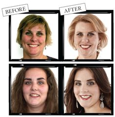 7 Hairstyles To Slim Down Fat Face (yes it says fat face repeatedly, but the article is helpful and otherwise not rudely written)