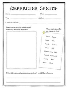 3 Free Reading Response Forms!