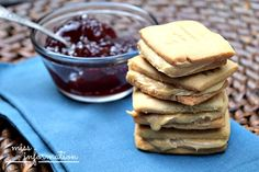 Peanut Butter Sandwich Cookies - Mom 4 Real