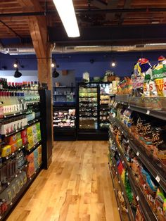 Dubuque Food Co-Op i