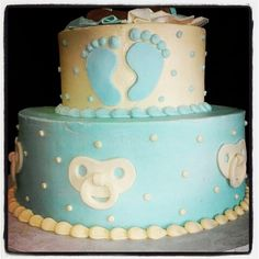 Publix Cake Designs For Baby Shower : Baby shower girl ideas :) on Pinterest Baby Shower Cakes ...