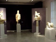 Archaeological Museum of Kerameikos - Collections & Museums in Athens