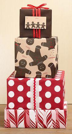 !! gift wraps