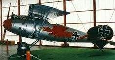 Albatros D.V Series