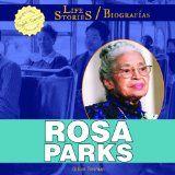 Rosa Parks (Life Stories / Biografias) by Gillian Gosman  9781448832187 [Apr 2014]