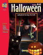 Halloween (Grades 4-