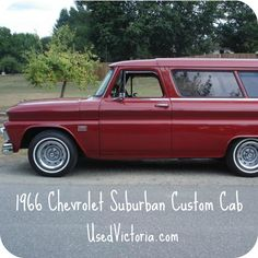 Love this '66 custom cab Chevy.