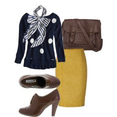 """Just Somethin"" by apostolicchic on Polyvore"