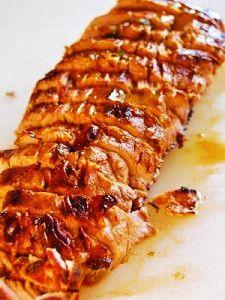 Yummy Pork Tenderloin Recipe