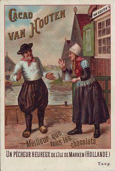 Van Houten♥cacao