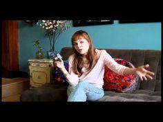 ▶ Natalia Laforucade - ¡Saludos! - YouTube