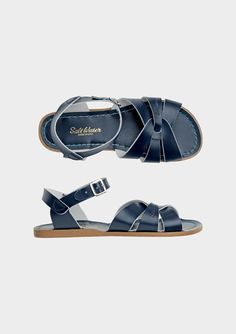 Saltwater Sandals Sizing For Adults
